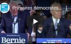 """Primaires démocrates : le choix entre une vision centriste et une vision """"socialiste démocratique"""""""