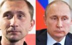 Insolite : Les sosies de Poutine
