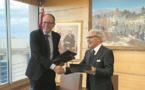 Bank Al-Maghrib et la SFI signent un mémorandum d'entente