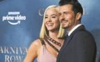Katy Perry enceinte de son premier enfant avec Orlando Bloom