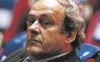 Michel Platini joue les prolongations
