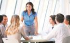 L'entrepreneuriat féminin, une évolution en dents de scie