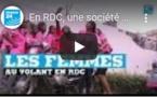 En RDC, une société mise sur l'émancipation des femmes