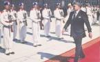 """Débat autour du livre """"Mohammed VI, le siècle d'un Roi"""" de Hassan Alaoui"""
