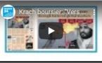 """Krach boursier: """"Vers une nouvelle récession mondiale?"""""""