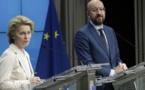 L'UE exhorte Erdogan à respecter l'accord sur les migrants