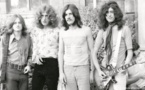 """""""Stairway to Heaven"""" de Led Zeppelin n'est pas un plagiat"""