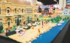 Lego, le roi de la brique en plastique, se veut pionnier vert