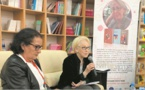 Aïcha Belarbi plaide pour une présence féminine accrue dans le monde de l'écriture