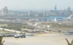 Hausse de l'activité du port de Jorf Lasfar