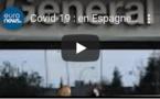 Covid-19 : en Espagne, les services d'urgence saturent