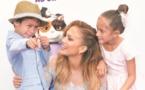 Jennifer Lopez fière de son fils