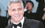 George Clooney dans l'embarras