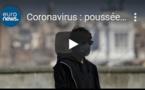 Coronavirus : poussées de mortalité en Italie et en France, des gens plus jeunes sont touchés