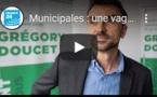 Municipales : une vague verte déferle sur plusieurs grandes villes françaises