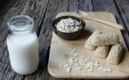 Buzz autour du lait d'avoine, futur roi des laits végétaux ?