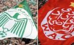 Covid-19 : Le Raja et le Wydad de Casablanca adhèrent à la sensibilisation