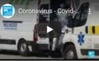 Coronavirus - Covid-19 : la situation s'aggrave dans le Grand Est