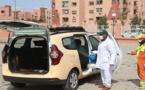 Mobilisation du bureau communal d'hygiène de Marrakech pour faire face à la pandémie