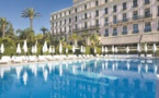 A Cannes, 100% des hôtels 5 étoiles ont fermé