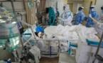 108 cas de coronavirus confirmés au total