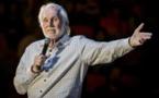Kenny Rogers, grand nom de la musique country, n'est plus