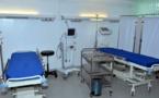 Contributions supplémentaires au Fonds spécial de gestion de la pandémie