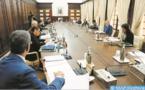 """Le Conseil de gouvernement adopte un projet de décret-loi portant promulgation de dispositions relatives à """"l'état d'urgence sanitaire"""" et aux procédures de sa déclaration"""