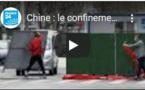 Chine : le confinement de Wuhan, la ville-épicentre du coronavirus, bientôt levé