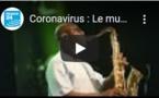 Coronavirus : Le musicien et chanteur camerounais Manu Dibango est décédé
