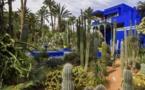 La Fondation Jardin Majorelle adhère aux efforts visant la lutte contre le Coronavirus