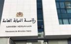 Le ministère public appelle à la stricte application du décret-loi sur l'état d'urgence sanitaire