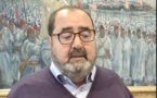 Driss Lachguar salue la vision proactive de S.M le Roi, la responsabilité des citoyens et la mobilisation  des institutions