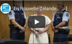 En Nouvelle-Zélande, le tueur des mosquées de Christchurch plaide finalement coupable