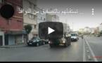 L'armée dans les rues de Casablanca saluées par les applaudissements des habitants
