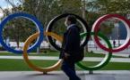 Report des Olympiades d'été 2020