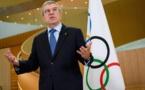 Les Jeux olympiques de 2020 auront lieu le 23 juillet 2021