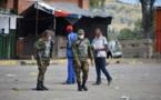 Six pays officiellement épargnés par le virus en Afrique