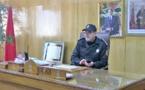 Le point avec Abdellah El Ouardi, préfet de police de Casablanca