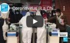 Coronavirus : La Chine redoute un rebond de la crise épidémique