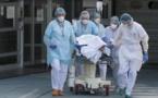 La barre d'un million de personnes infectées par le nouveau Coronavirus est franchie