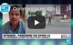 Coronavirus en Afrique : Le confinement, un défit de taille pour le continent ?