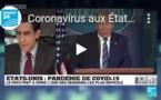 Coronavirus aux États-Unis : Donald Trump en faveur du traitement à la chloroquine