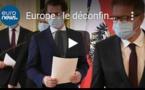 Europe : le déconfinement en ordre dispersé