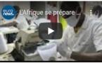 L'Afrique se prépare à la pandémie de coronavirus