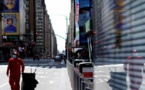 A New York, avec la généralisation des tests, certains espèrent déjà avoir attrapé le virus