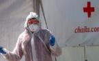 La pandémie continue de s'aggraver en Russie