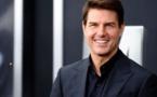 Tom Cruise envisage de tourner un film dans l'espace, à bord de l'ISS