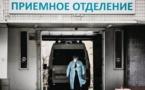 Coronavirus : Pourquoi une si faible mortalité  en Russie ?