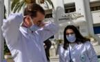 Aucun nouveau cas enregistré en Tunisie depuis cinq jours